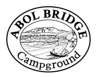 Abol Bridge Campground
