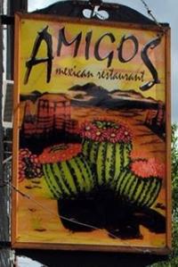 Amigo's Mexican Restaurant in Portland ME