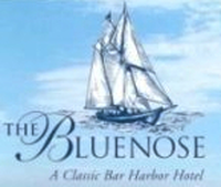 Bar Harbor Hotel ~ Bluenose Inn