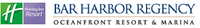 Bar Harbor Regency/Holiday Sunspree Resort & Marina