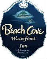 Beach Cove Waterfront Inn