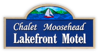 Chalet Moosehead Lakefront Motel in Greenville ME