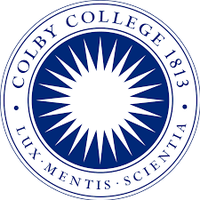 Colby College in Waterville ME