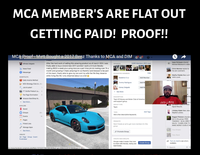 Daily Income Method - America Motor Club - Motor Clubs of America