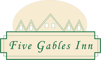 Five Gables Inn in Boothbay ME