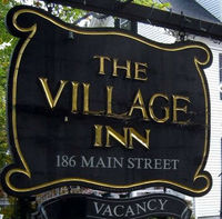 Freeport Village Inn