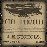 Hotel Pemaquid
