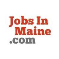 Jobs In Maine