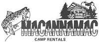 Macannamac Camp Rentals