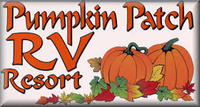 Pumpkin Patch RV Resort in Hermon ME